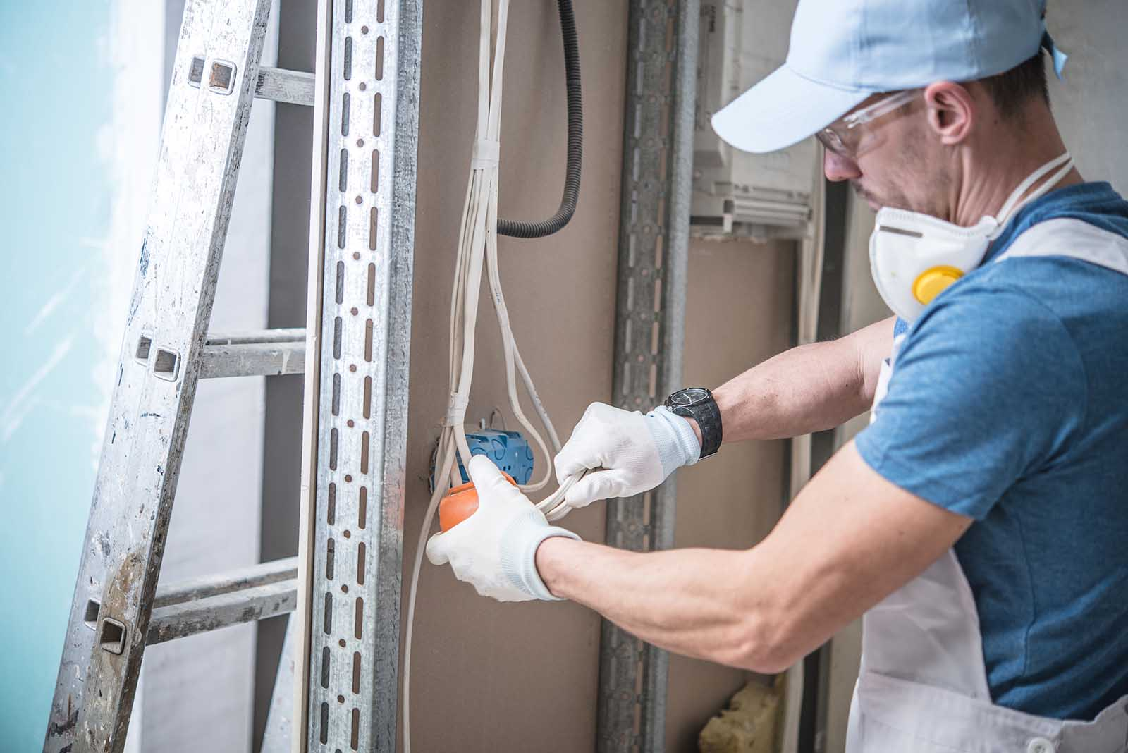 electricians in ajax electrician